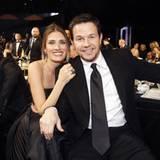 Mark Wahlberg und seine Frau Rhea Durham