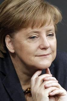 """Angela Merkel: """"Unser Kino verliert mit ihm seinen leidenschaftlichsten Antreiber und Träumer."""""""