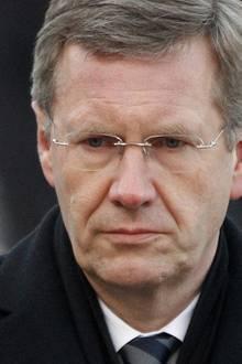 """Christian Wulff: """"Er hat sich um das Ansehen des deutschen Films in der Welt verdient gemacht."""""""