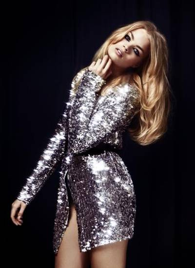 Der Brigitte-Bardot-Look