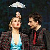 """Für """"Eine Sommernacht"""" stehen Tatort-Schauspieler Oliver Mommsen und Tanja Wedhorn in Hamburg auf der Bühne."""