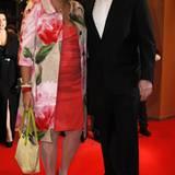 Claudia Roth und Konstantin von Notz
