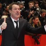 Sebastian Koch gefällt die Eröffnung der Berlinale.