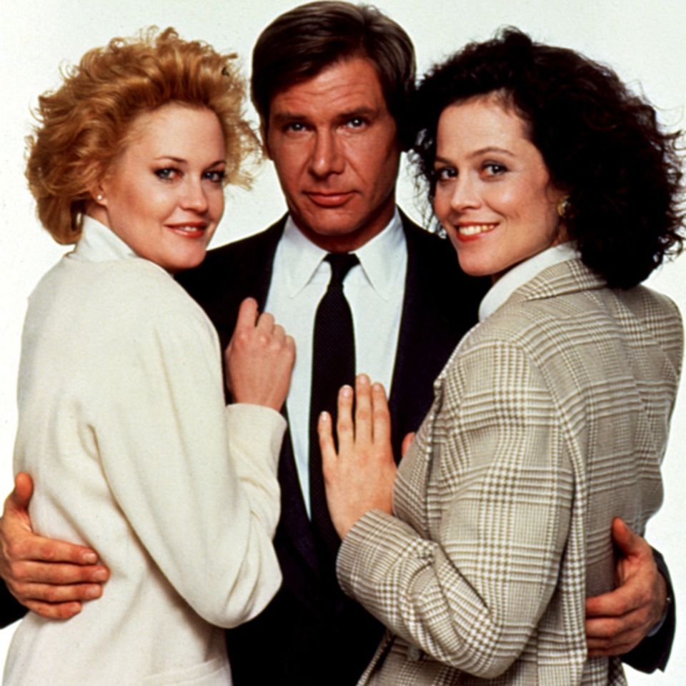 "1988 ""Working Girl"""