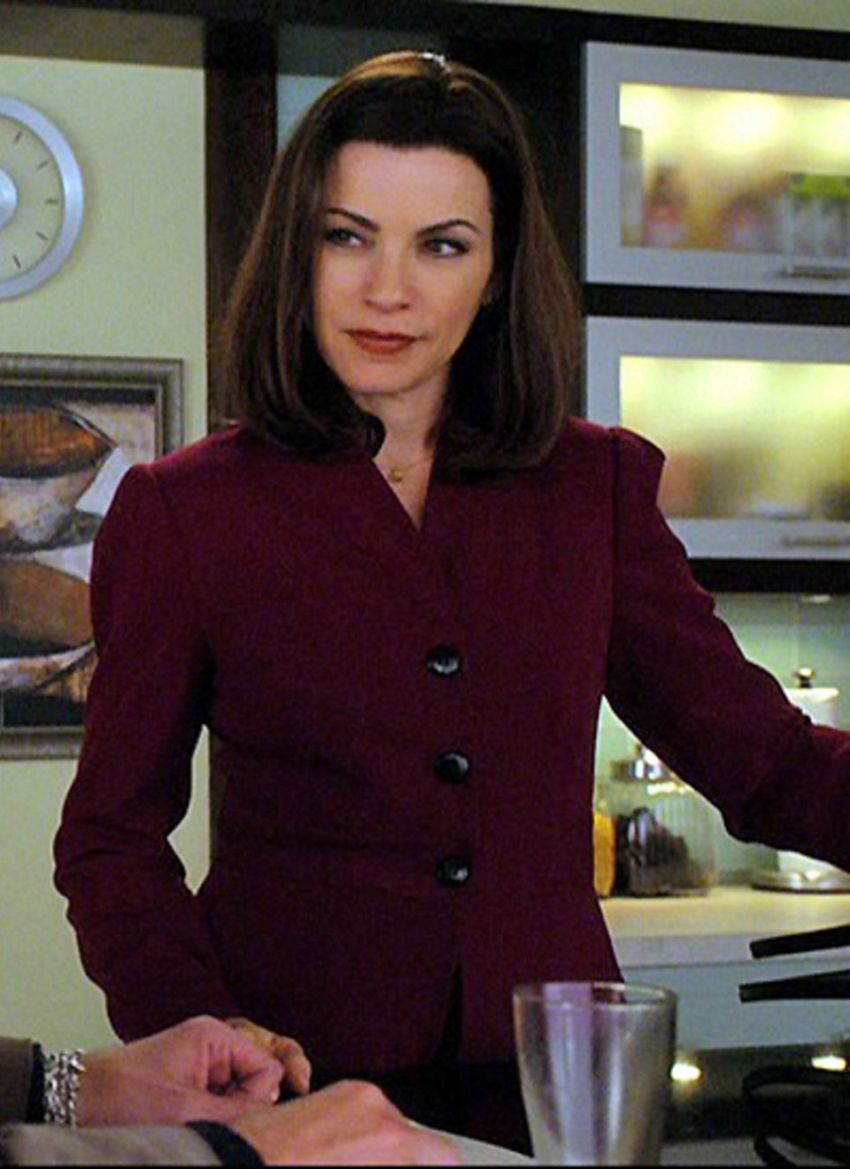 """2009 """"The Good Wife"""""""