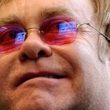 Geburtstage März: Elton John - 25.03. (64 Jahre)