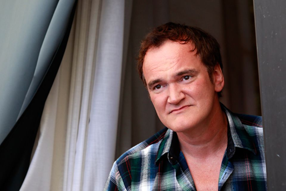 Geburtstage März: Quentin Tarantino - 27.03. (48 Jahre)