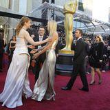 Nicole Kidman und Gwyneth Paltrow