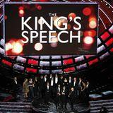 """Der vierte und wichtigste Oscar geht ebenfalls an Tom Hoopers """"The King's Speech""""."""