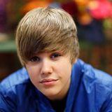 Justin Bieber Frisuren: Juni 2010