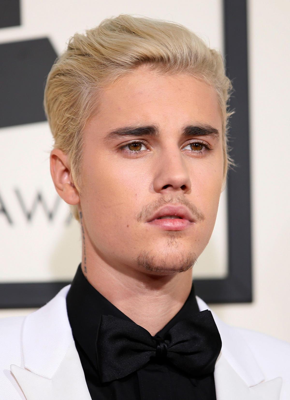 Star Frisuren Die Looks Von Justin Bieber Galade