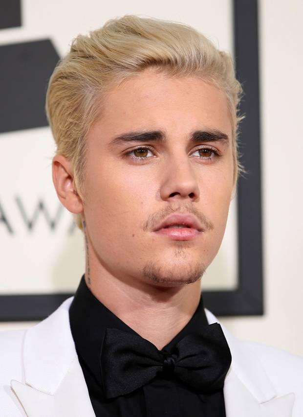 Star Frisuren Die Looks Von Justin Bieber S 11 Gala De