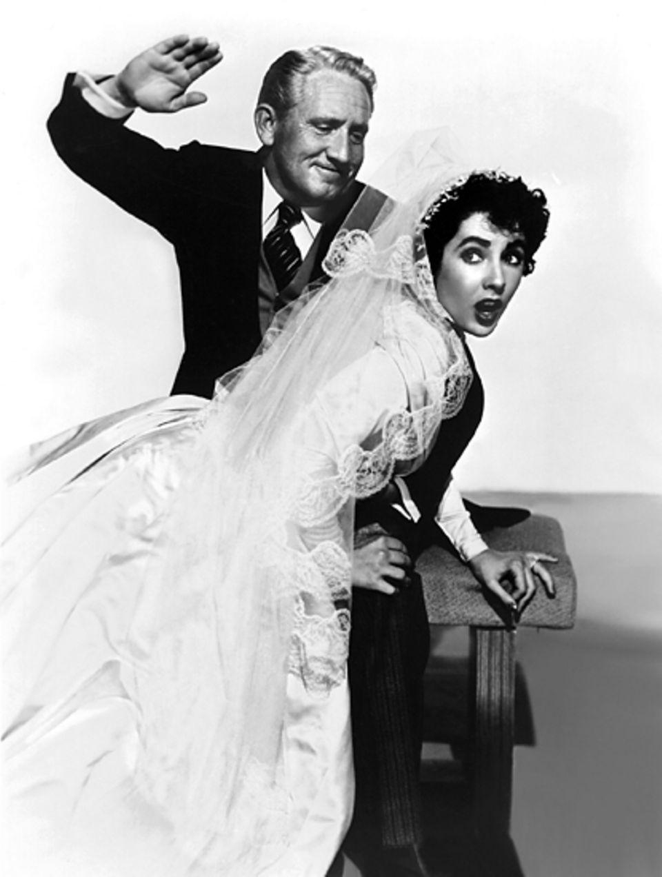 Elizabeth Taylor: Father of the Bride (Der Vater der Braut) 1950