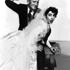 Elizabeth Taylor: Father of the Bride (Der Vater der Braut) 1950