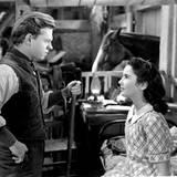 Elizabeth Taylor: National Velvet (Kleines Mädchen, großes Herz) 1944