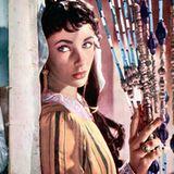 Elizabeth Taylor: Ivanhoe (Ivanhoe - Der schwarze Ritter) 1952