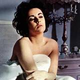 Elizabeth Taylor: Butterfield 8 (Telefon Butterfield 8) 1960
