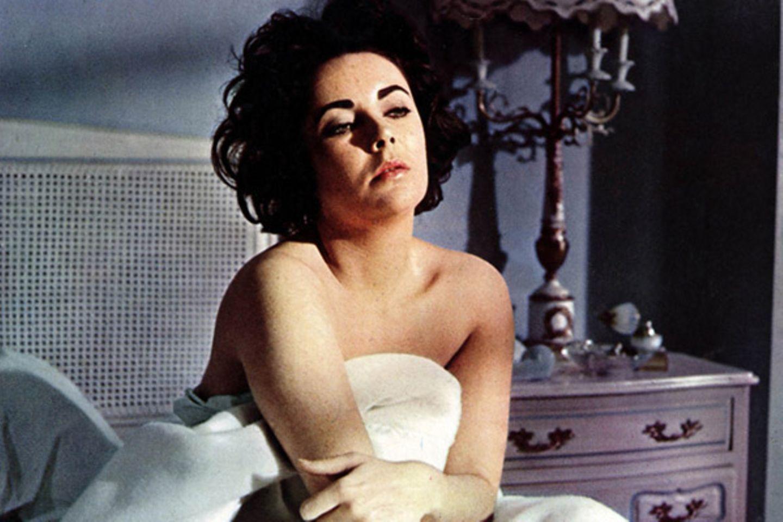 Elizabeth Taylor: Butterfield 8 (Telefon Butterfield 8) 1960