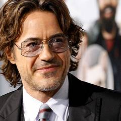 Geburtstage April: Robert Downey Jr. - 4.04. (46 Jahre)