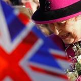 Geburtstage April: Queen Elizabeth - 21.04. (85 Jahre)