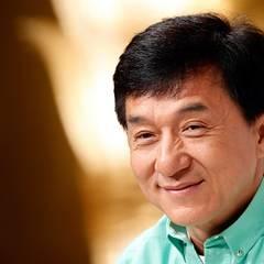 Geburtstage April: Jackie Chan - 7.04. (57 Jahre)