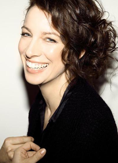 Bettina Hetzenecker, Beauty-Redakteurin