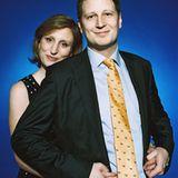 21. Januar 2011: Prinz Georg Friedrich von Preußen und Sophie Prinzessin von Isenburg