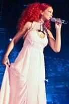 Rihanna, Nivea