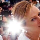Filmfestival Cannes: Cannes bietet den Fotografen wunderschöne Motive und so entstehen tolle Aufnahmen wie dieses Bild von Uma T