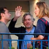 Filmfestival Cannes: Mit Jude Law, Robert De Niro und Uma Thurman ist die Jury hochkarätig besetzt.
