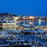 Filmfestival Cannes: Die Ruhe vor dem Sturm: Auch in diesem Jahr werden an der Côte d'Azur wieder große Stars erwartet.