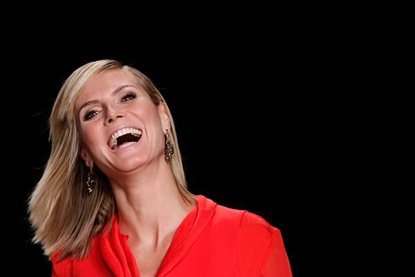 Heidi Klum - 1.06. (38 Jahre)