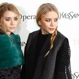 Mary-Kate und Ashley Olsen - 13.06. (25 Jahre)