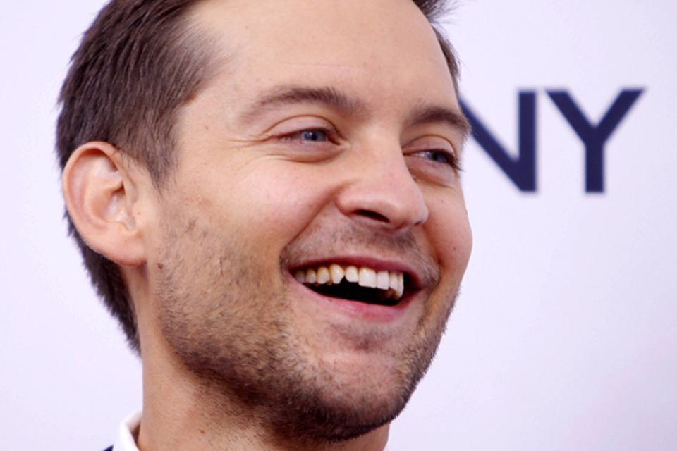 Tobey Maguire - 27.06 (36 Jahre)