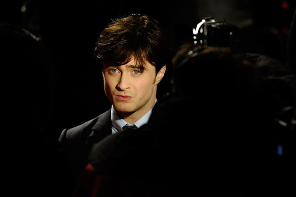 Daniel Radcliffe - 31.07. (22 Jahre)