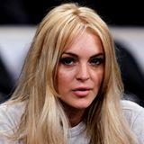 Lindsay Lohan - 2.07. (25 Jahre)