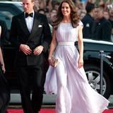 """Staatsbesuch William und Kate: Am Abend geht es zu dem """"Bafta Brits to Watch""""-Event im """"Belasco Theatre"""" in Los Angeles"""