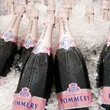 Pommery Pink Flamingo Champagner