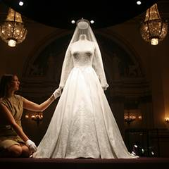 Hochzeitskleid Catherine: 2