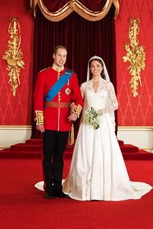 Hochzeitskleid Catherine: 1