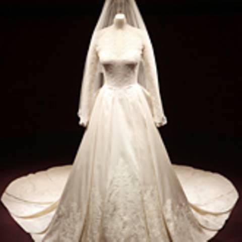 Hochzeitskleid Catherine