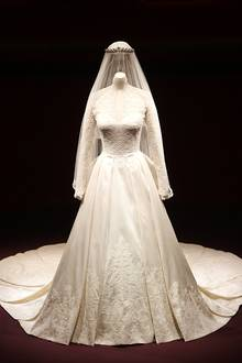 Hochzeitskleid Catherine: 3
