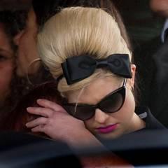 Beerdigung Amy Winehouse: Kelly Osbourne