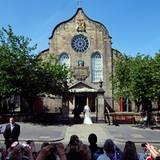 Hochzeit Zara Phillips, Mike Tindall: Bild 24