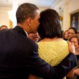 """Der Präsident wünscht allen Müttern auf Facebook einen """"Happy Mother's Day""""."""