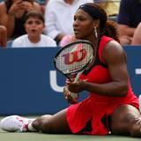 US Open: Serena Williams
