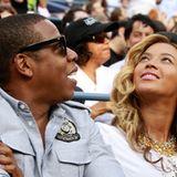 Beyoncè und Jay-Z freuen sich auf ein spannendes Finale.