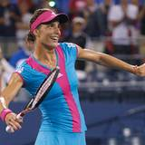 US Open: Andrea Petkovic