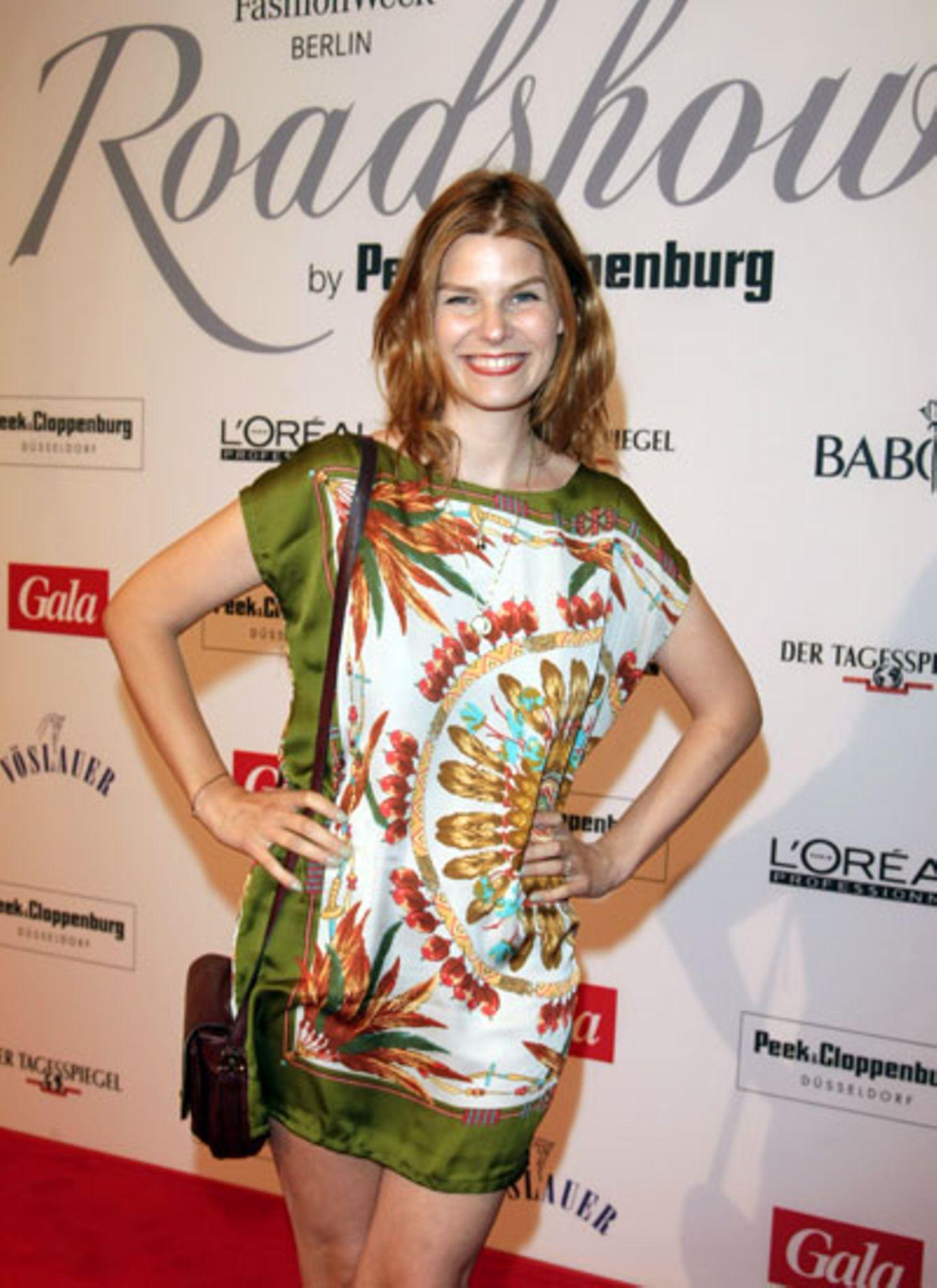 fashion-show: die p&c roadshow | gala.de