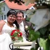 Josef, Narumol - Hochzeit